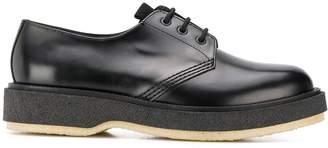 Études x Adieu thick sole derby shoes