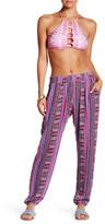 Lucky Brand Desert Dancer Cover-Up Pant