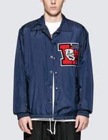 Facetasm College Coach Jacket