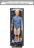 Barbie Ken Fashionistas Preppy Check Ken Doll, Little Girls (2-6X) and Big Girls (7-16)
