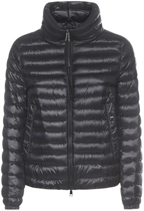 Moncler Padded Zipped Jacket