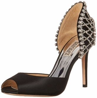 Badgley Mischka Women's Adrina Pump