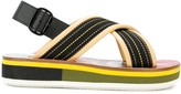 Marni Open Toe Sandals