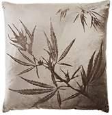 Aviva Stanoff Kush Velvet Pillow