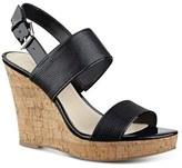 Nine West Women's 'Lucini' Wedge Sandal