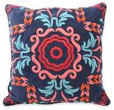 Blissliving Home Viva Mexico Throw Pillow