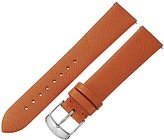 Michele Women's '18mm Straps' Leather Watch Band