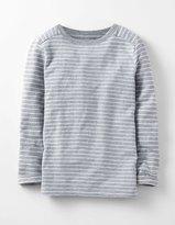 Boden Textured Slub T-shirt