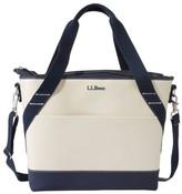 L.L. Bean Medium Insulated Cooler Tote Bag at L.L.Bean