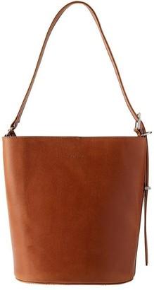 Matt & Nat Azur Bucket Bag - Vintage Chili