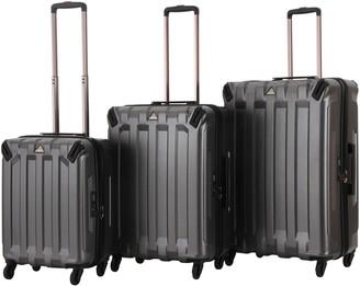 Triforce Luggage 3-Piece Luggage Set - Ranger