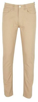 Dorothy Perkins Womens **Burton Stone Twill 5 Pocket Blake Slim Fit Jeans