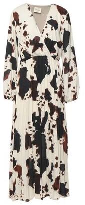 Dixie Long dress