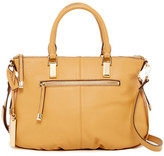 Vince Camuto Rina Leather Satchel