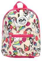 Babymel Zip & Zoe Unicorn Mini Backpack