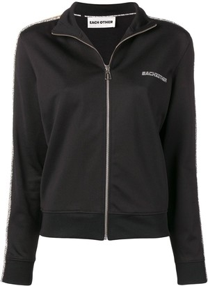 Each X Other Zipped Sports Jacket