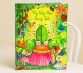 Pottery Barn Kids My Very Own Fairy Tale Personalized Book