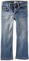 Osh Kosh Soft Bootcut Jeans - Upstate Blue