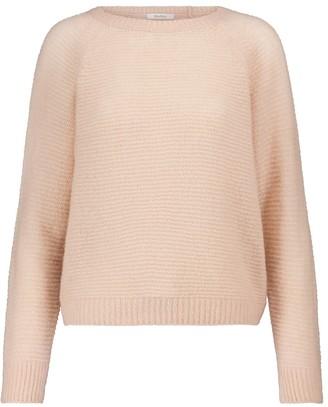 Max Mara Kiku cashmere and silk sweater