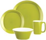 Rachael Ray Round & Square Place Setting (4 PC)