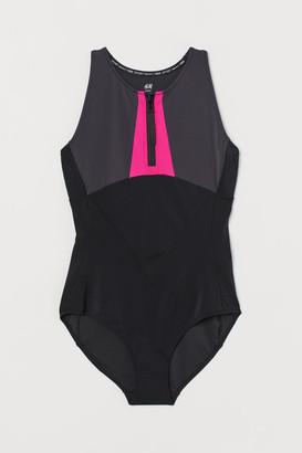H&M Sports swimsuit