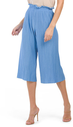 Tucker Gaucho Pull Up Pants