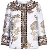 Andrew Gn Embellished Appliqué Jacket