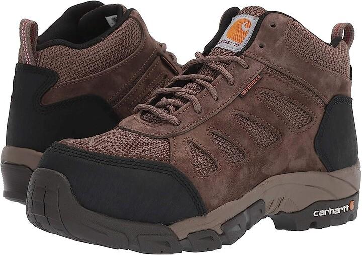 92379ad0325 6 Lightweight Waterproof Work Hiker Carbon Nano Toe