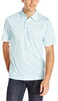 Cutter & Buck Men's Drytec Merge Polo