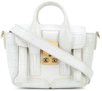 3.1 Phillip Lim Pashli Nano crossbody bag