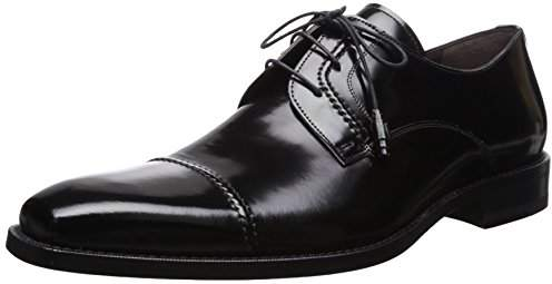 Mezlan Men's Hull Cap Toe Oxford