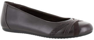 Easy Street Shoes Derry Ballet Flats Women Shoes