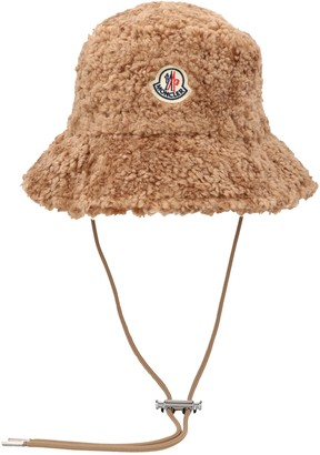 Moncler Teddy Bucket Hat