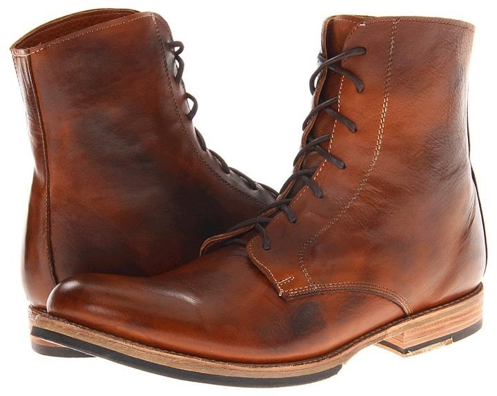Bed Stu Bedstu - Bolter (Tan Glove) - Footwear