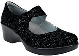 Alegria As Is Ella Leather Mary Jane Wedges