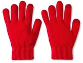 Mossimo Women's Tech Touch Gloves Solid