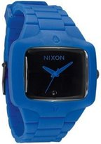 Nixon Men's Player A139306 Polyurethane Analog Quartz Watch