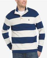 Izod Men's Nauset Stripe Polo