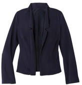 Women's Plus Size Ponte Blazer