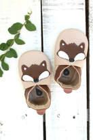 Bobux Leather Crib Shoes