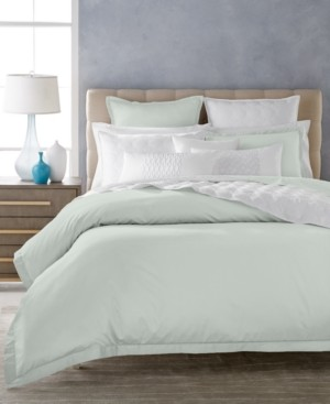Hotel Collection Closeout! 680 Thread-Count King Duvet Cover, Created for Macy's Bedding