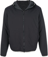 Z Zegna hooded jacket