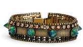 Lionette by Noa Sade Women's 'Pacific Rock - Gilmore' Crystal Spike Bracelet