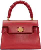 Miu Miu Red Click Bag