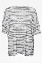 Great Plains Sonar Slouch Top