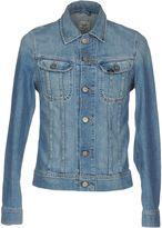 Lee Denim outerwear