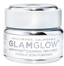 Glamglow Supermud Clearing Treatment Mask 1.7 oz.