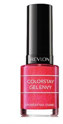 Revlon Colourstay Gel Envy Longwear Nail Enamel 11.7Ml Gambling Heart