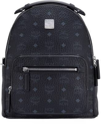 MCM Stark 32 Visetos Backpack