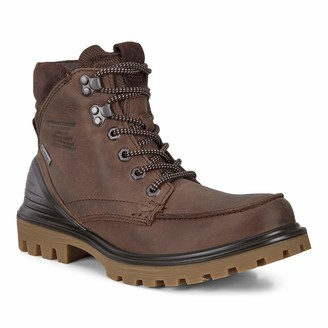 Ecco Men's TRED Tray Gore-TEX Moc Toe Ankle Boot
